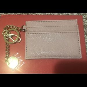 Steve madden card case